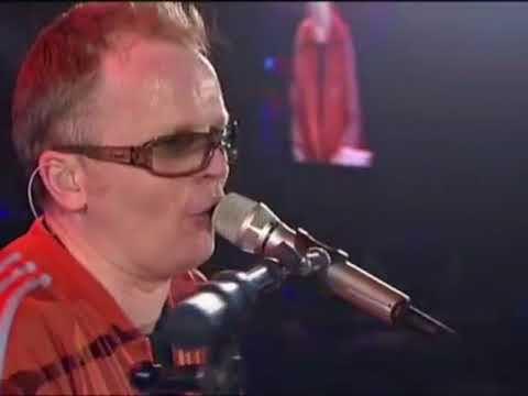 Herbert Grönemeyer live 1986 - Currywurst