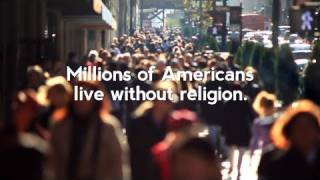 Living Without Religion - A Campaign by the Center for Inquiry thumbnail