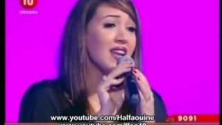 Asmaa  Lmnawar  - Ya bent bladi  اسماء  المنور- يا بنت بلادي