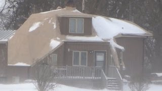 Sub-zero temps cause school and business closings in Minn.