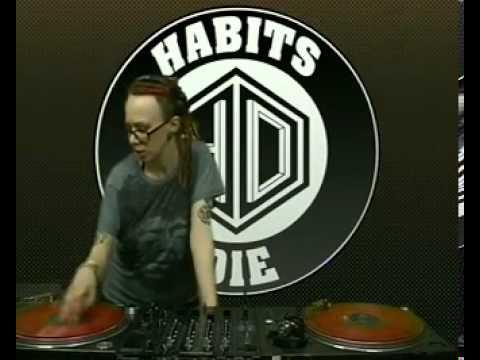 Habits Die Showcase: Ryba @ RTS.FM - 18.03.2011