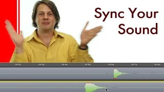 Sync Your Audio and Video With This Simple Trick