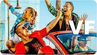 GANGSTA Bande Annonce VF (2018) streaming