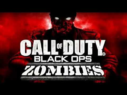 Как играть по сети с друзьями в COD Black Ops Zombies Android