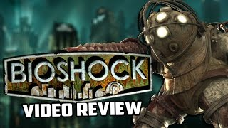 Bioshock PC Game Review