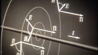 Основные физические понятия технической электродинамики, 1978