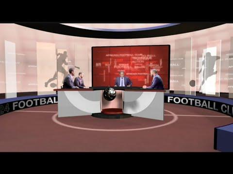 AFRICA 24 FOOTBALL CLUB - A la Une: Ballon d'or, qui seront les deux meilleurs du continent? (1/3)