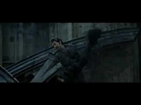 Harry Potter - Destrucción de los Horrocruxes