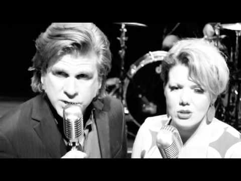 Tex Perkins and the Band of Gold -  Rock Salt and Nails