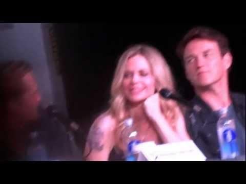 Comic Con 2012: True Blood Panel Part 3