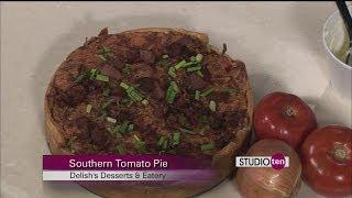 Studio 10: Southern Tomato Pie