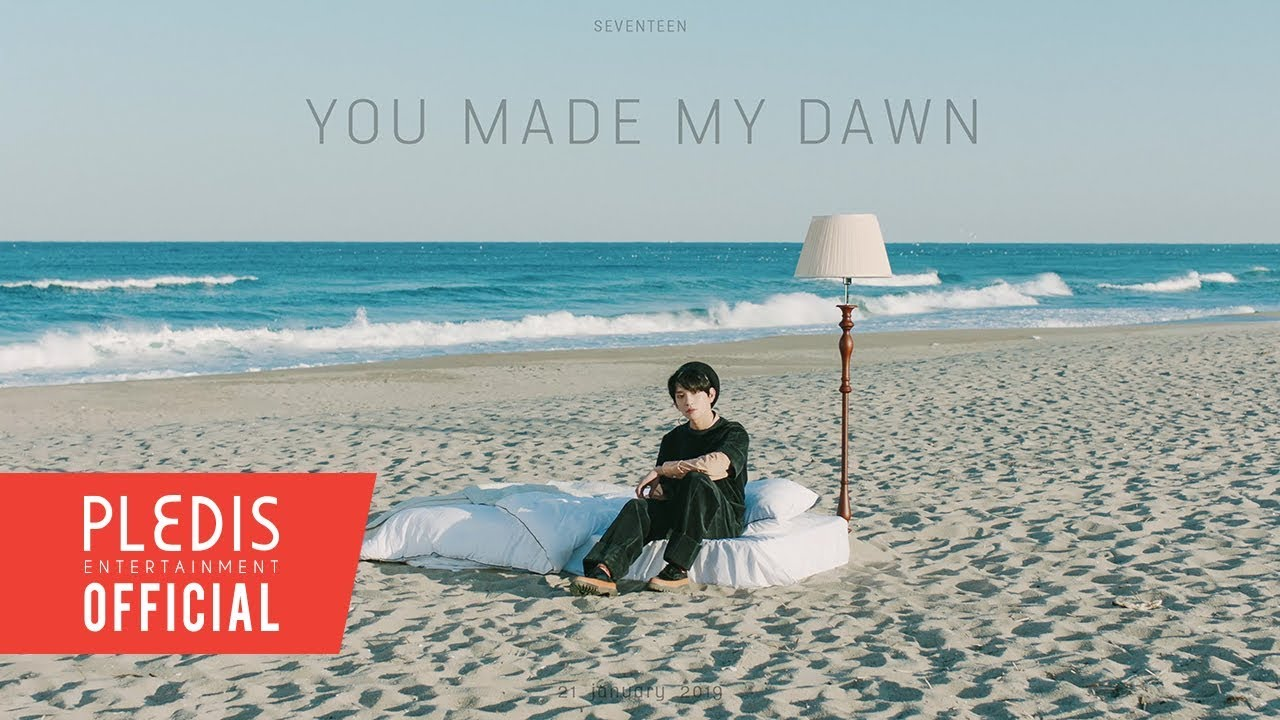 Seventeen Discuss The Global Response To 'You Made My Dawn' Album