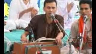 live bhajan haath me ektaara 2008 bharoda gj by nirmal silwal