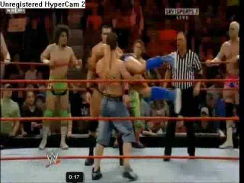 Randy Orton-RKO-Tribute (MUSTE SEE)