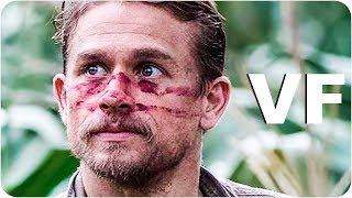THE LOST CITY OF Z Bande Annonce VF (2017)
