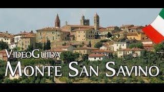 Videoguida di Monte San Savino - ITA