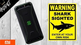 Xiaomi BLACK SHARK - Best GAMING Smartphone On The PLANET! (2018)