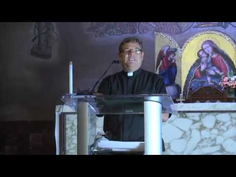 "Msgr. Craig Harrison ""From Anxiety to Peace """