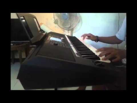 Pagar Makan Tanaman Dangdut Keyboard Yamaha PSR S 950