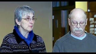 Peter Kassig's parents: