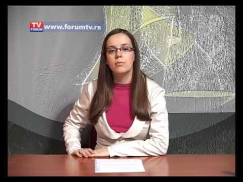 TV FORUM 10.03.2017. VESTI