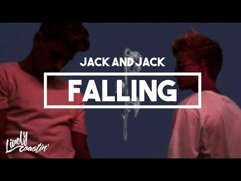 Jack and Jack - Falling [GONE EP] | Lyrics