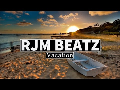 """Vacation"" Soft Relaxing Rap Hip Hop Instrumental 2016 (Prod By AllCityMusik)"