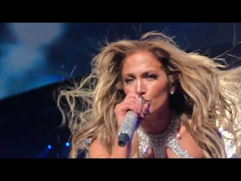 JLO ALL I HAVE