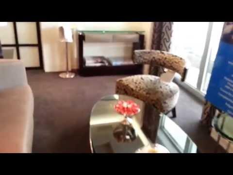 Oceania Riviera Oceania Suite Tour