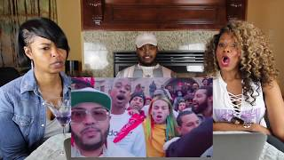 """MOM REACTS TO 6IX9INE """"Billy"""" (WSHH Exclusive - Official Music Video)"""