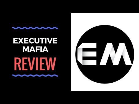 Executive Mafia Review