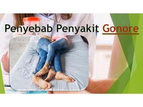 penyebab-penyakit-gonore