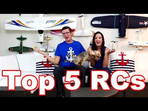 Our Favorite RC Vehicles For August 2017 – Drones, Trucks, Planes, and More! – TheRcSaylors