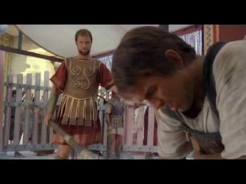 movie helen of troy 2003