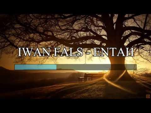 [Midi Karaoke] ♬ Iwan Fals - Entah ♬ +Lirik Lagu [High Quality Sound]