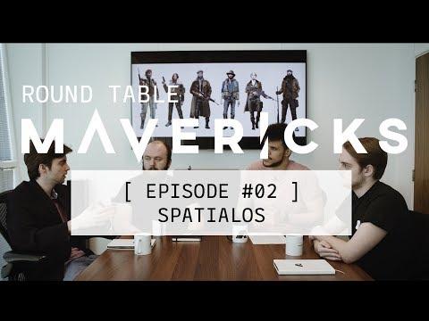 Mavericks Round Table #02: SpatialOS