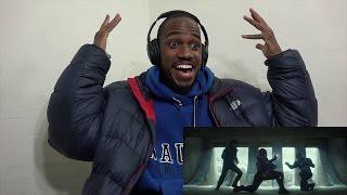 Captain America: Civil War - Trailer World Premiere Reaction