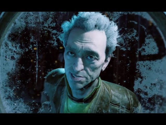 The Outer Worlds (видео)