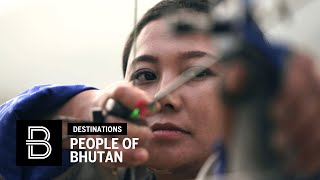 PEOPLE OF BHUTAN | Beautiful Destinations