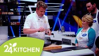 Mutfak Dahisi Tanıtım