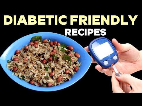 Good Recipes For Diabetes