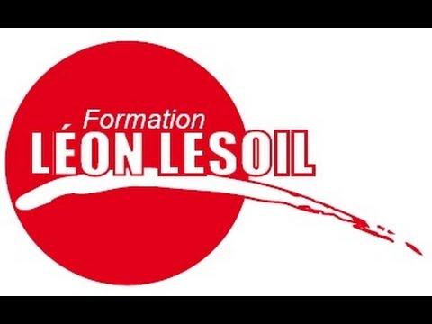 Conférence Léon Lesoil - Irène Pêtre CNE -  Delhaize, Carrefour, Colruyt...