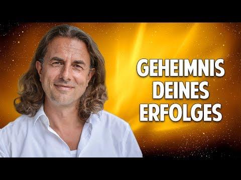 Das Geheimnis Deines Erfolges: Wie Du Deine wahre Berufung findest und glücklich wirst - Veit Lindau