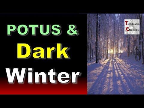 POTUS and Dark Winter