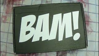BAM BOX HORROR August 2018: EmGo's Reviews N' Stuff