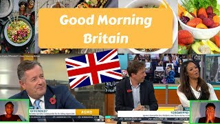 Are We Too Easily Offended? | Good Morning Britain ft. Life of Fergie's REACTION