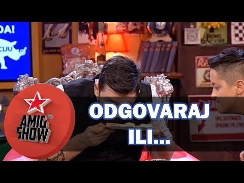 Odgovaraj ili... - Ami G Show S11 - E25