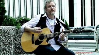 Baixar Chris Barron en Madrid - Brokenhearted Serenade