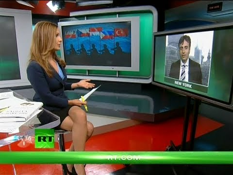Ruchir Sharma on the Latest and Greatest of Emerging Markets and Breakout Nations!