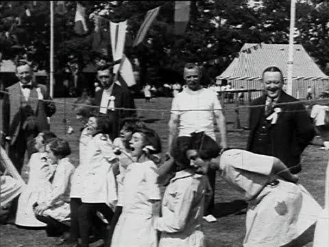 The Shirley Schools, Croydon, c.1927-29